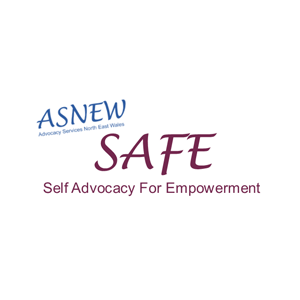 anew safe